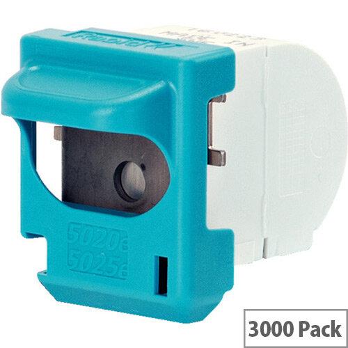 Rapid R5025 Staple Cassette R5025e 2x1.5M