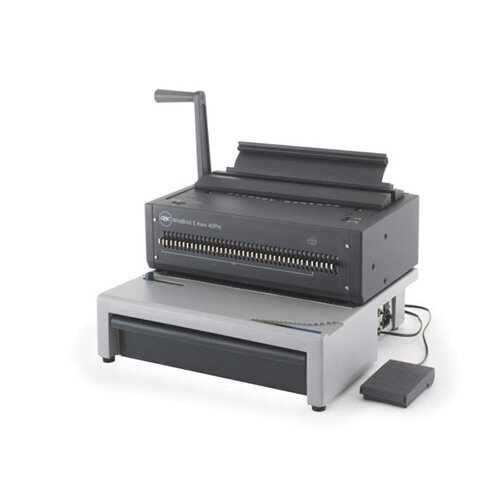 GBC WireBind EKaro 40Pro Binding Machine