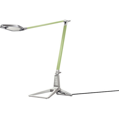 Leitz Style Smart LED Desk Lamp Celadon Green