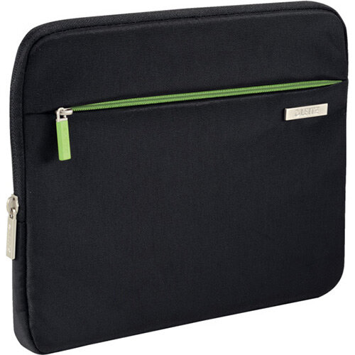 Leitz Complete 10in Tablet Power Sleeve Black