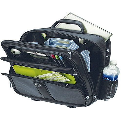 Business Luggage & Overnight Bags