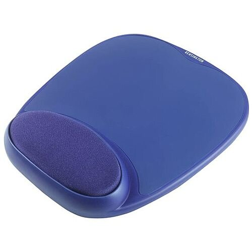 Kensington Foam Mouse Pad Blue 64271