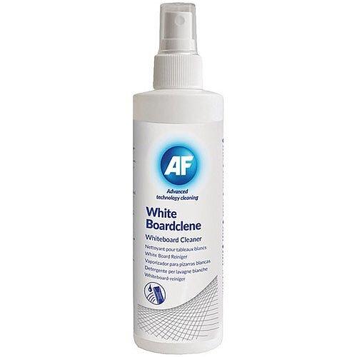 AF White Boardclene 250ml Pump Spray