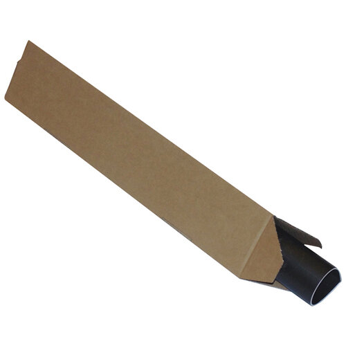 Triangular Postal Tube Self Seal 750 x 128 x 75mm Pack of 25 48245