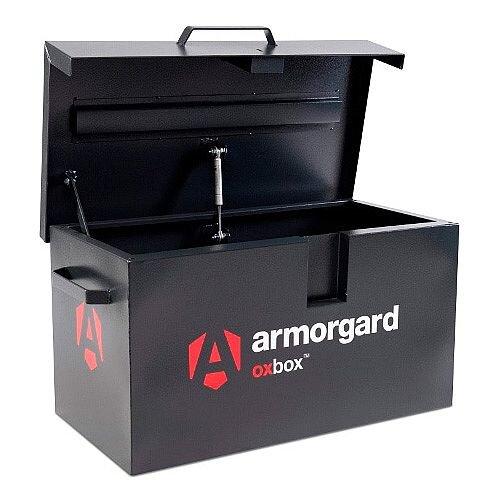 Oxbox Van / Site Storage Box