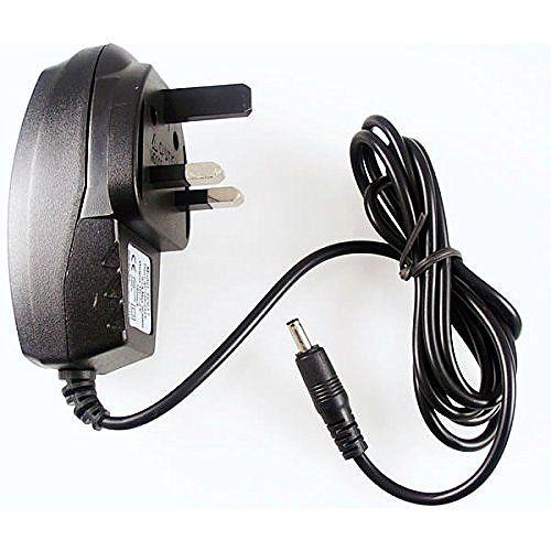 AMGGLOBAL Charger 3-Pin Plug UK Mains for Nokia Telephones 013BK-P1