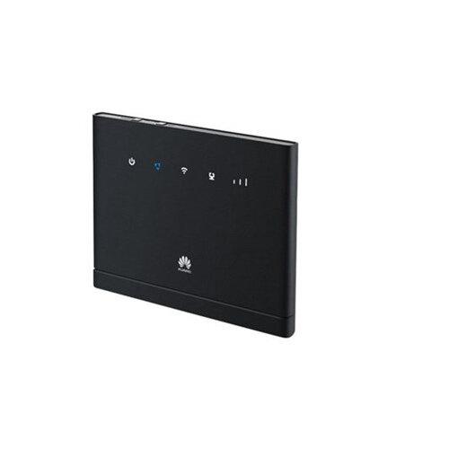Huawei B315s-22 - wireless router - WWAN - 802.11b/g/n - desktop