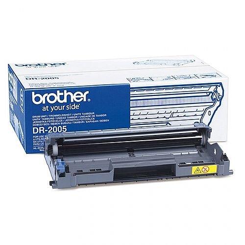 Brother DR-2005 Black Laser Drum Unit DR2005