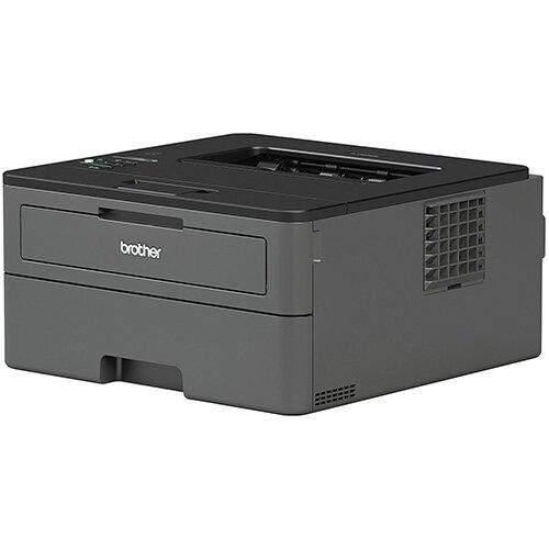 Brother HL-L2375DW Mono Laser Printer HLL2375DWZU1