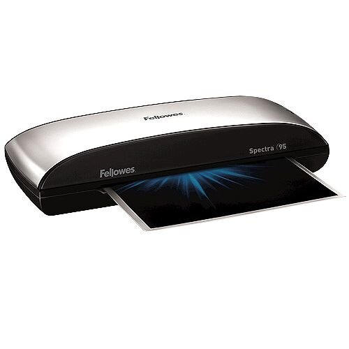 Fellowes Spectra A4 Laminator Silver 125 Microns