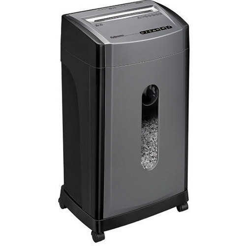 Fellowes 46Ms Micro Cut High Securiy Shredder 4817201