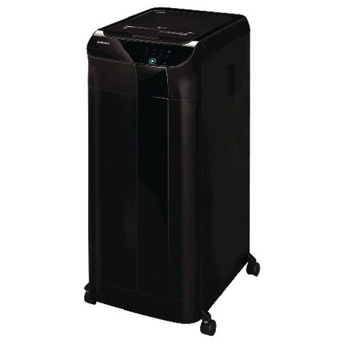 Fellowes Automax 550C Cross Cut Shredder 4963101