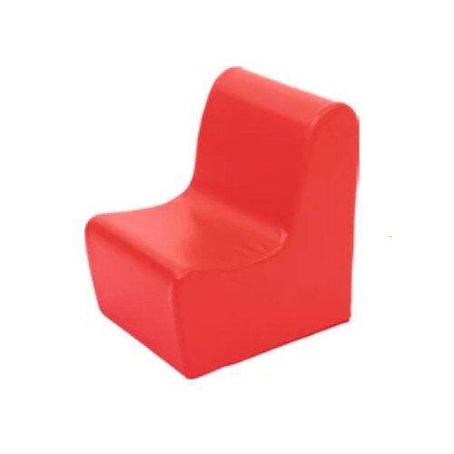 Big Foam Seat PVA Cover 34cm Red