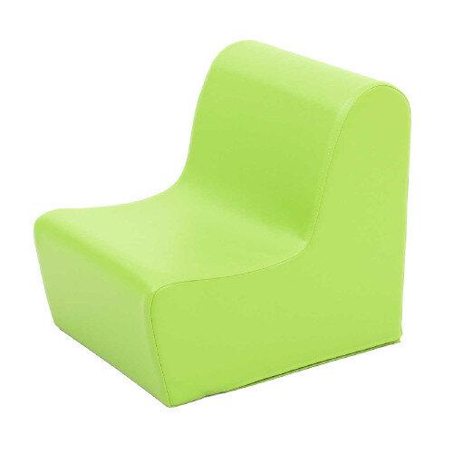 Big Foam Seat PVA Cover 34cm Light Green