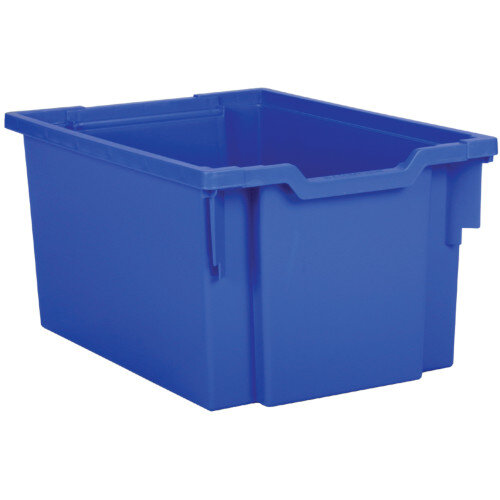 Big Container Blue 225mm Deep