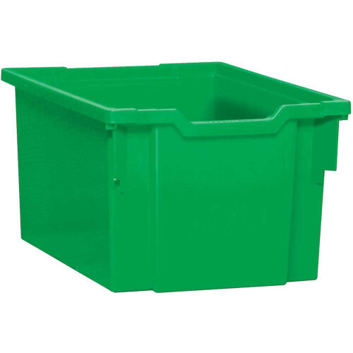 Big Container Green 225mm Deep
