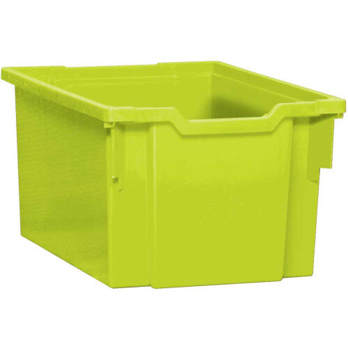 Big Container Lime 225mm Deep