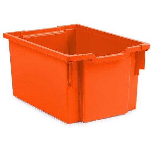 Big Container Orange 225mm Deep