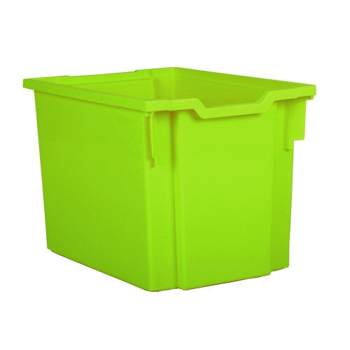 Jumbo Container Lime 150mm Deep
