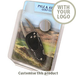 Enamel Pebble Fork Blister Pack 161330 - Customise with your brand, logo or promo text