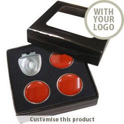 Diamond Gift Pack 161375 - Customise with your brand, logo or promo text