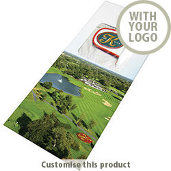 Custom Glove Packaging 177464 - Customise with your brand, logo or promo text