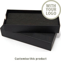 Flix Pro Gift Box 185850 - Customise with your brand, logo or promo text