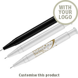 Mechanical Golf Pencil 187654 - Customise with your brand, logo or promo text