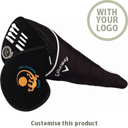 Callaway Head Cover 194656 - Customise with your brand, logo or promo text