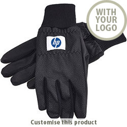 Polar Fleece Golf Gloves 194848 - Customise with your brand, logo or promo text