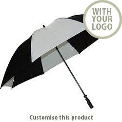 Susino Fibreplus Umbrella 25544 - Customise with your brand, logo or promo text