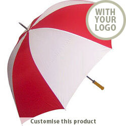 Budget Golf Umbrella 31089783 - Customise with your brand, logo or promo text