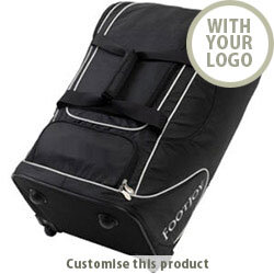 FootJoy Wheeled Holdall 35430 - Customise with your brand, logo or promo text