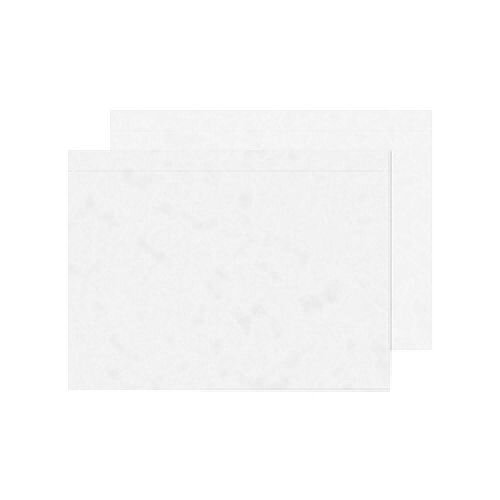 GoSecure Documents Enclosed Plain C5 Envelope (Pack of 1000) PDE40