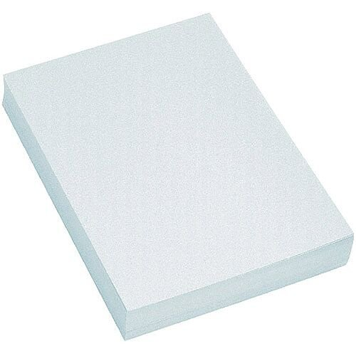 Blake Index Card A4 170gsm White Pk200 750600