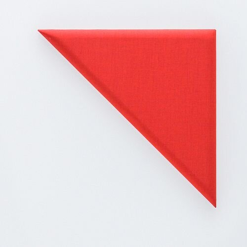 Blocks Triangle Wall &Ceiling Acoustic Panel 600x600mm
