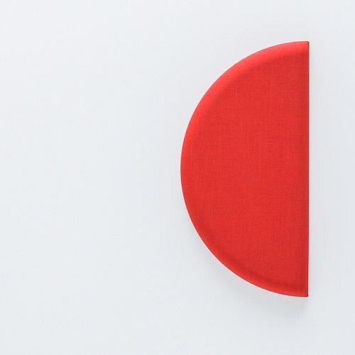 Blocks Semi-Circle Wall &Ceiling Acoustic Panel 600mm