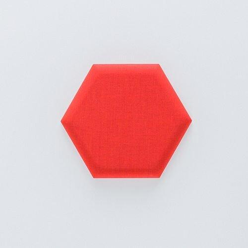 Blocks Hexagon Wall &Ceiling Acoustic Panel 300mm