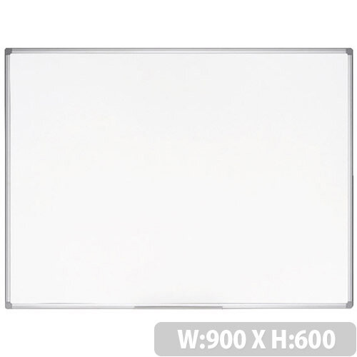 Bi-Office Earth-it Drywipe Board 900 x 600mm MA0300790
