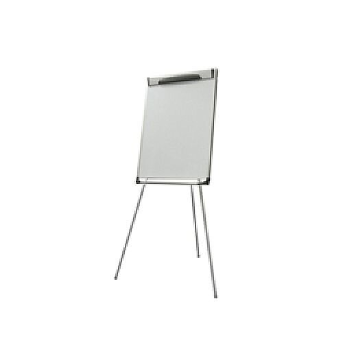 Bi-Office MasterVision Tripod Easel Magnetic 700x1000mm EA23066720