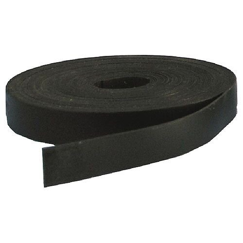 Bi-Office Black Magnetic Tape 10mmx5m