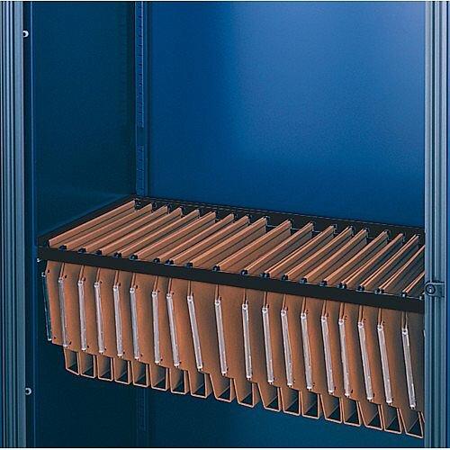 Bisley Lateral Filing Rail For Bisley Tambour Cupboards