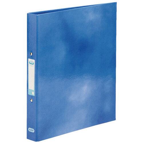 Elba Classy 25mm Blue Ring Binder 400017754