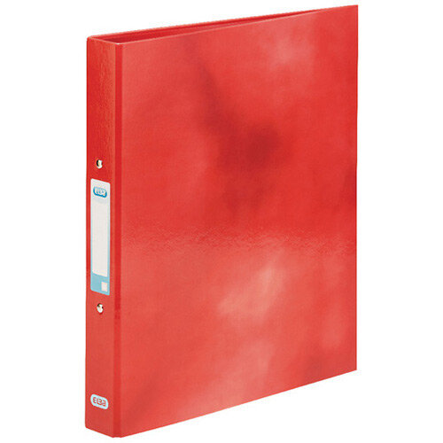 Elba Classy 25mm Red Ring Binder 400017755
