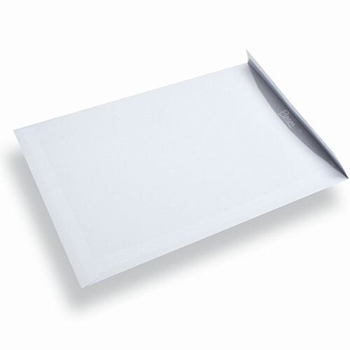 Envelope C4 90gsm White Self-Seal (Pack of 250)