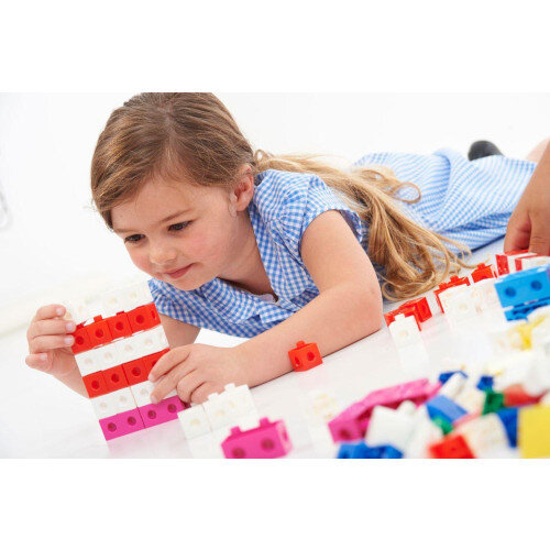 Brick Classroom Constuction Set - EDX Compatible Ref: CB54045