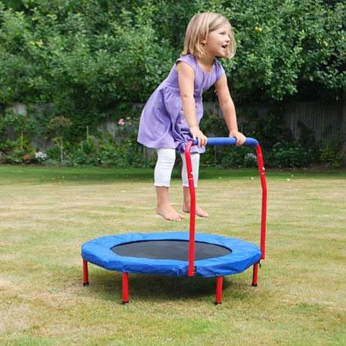 Ultra Strong Mini trampoline