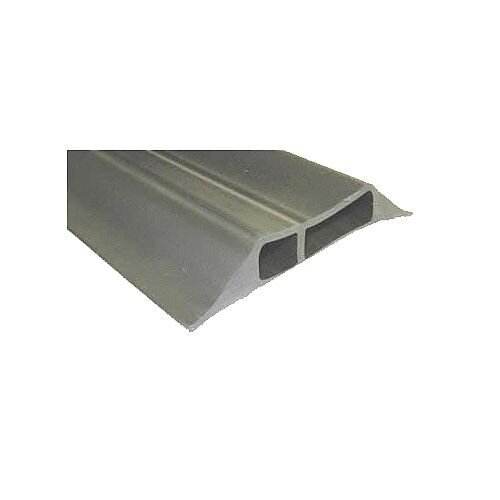 Grey Cable Cover Hole Size 32 &16x12mm
