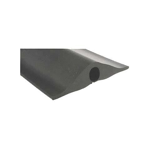Grey Cable Cover Hole Size 7.5mm