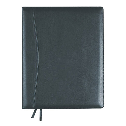 Collins Elite Compact Day Per Page 2020 Diary Black 1140V